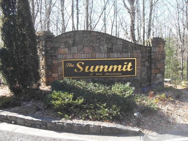 0 Hwy 52, Chatsworth, GA 30705 (MLS #6947201) :: Tonda Booker Real Estate Sales