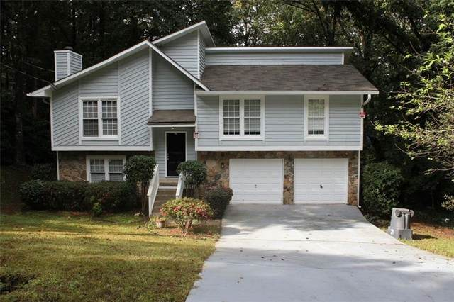 984 Chisolm Way NW, Lilburn, GA 30047 (MLS #6947208) :: North Atlanta Home Team
