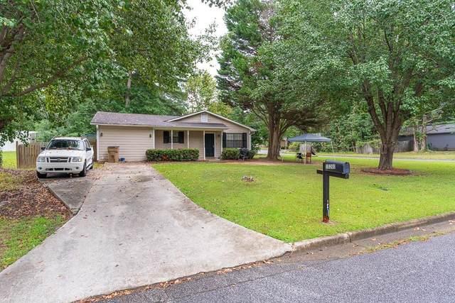 10260 Hamilton Glen, Jonesboro, GA 30238 (MLS #6947210) :: North Atlanta Home Team