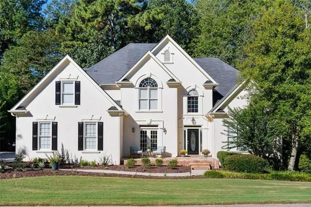 14450 Creek Club Drive, Milton, GA 30004 (MLS #6947212) :: Path & Post Real Estate