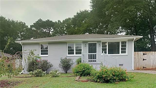 1390 Richard Road, Decatur, GA 30032 (MLS #6947223) :: North Atlanta Home Team