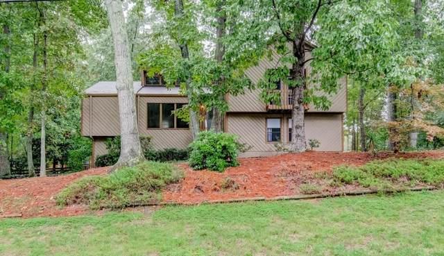 3737 Tallwood Circle, Marietta, GA 30062 (MLS #6947233) :: RE/MAX Paramount Properties