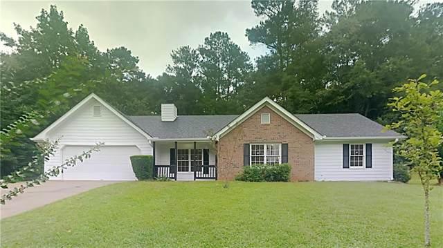 4150 Stephanie Circle SE, Conyers, GA 30013 (MLS #6947237) :: North Atlanta Home Team