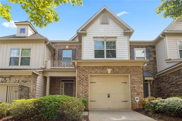 5119 Madeline Place, Stone Mountain, GA 30083 (MLS #6947240) :: North Atlanta Home Team
