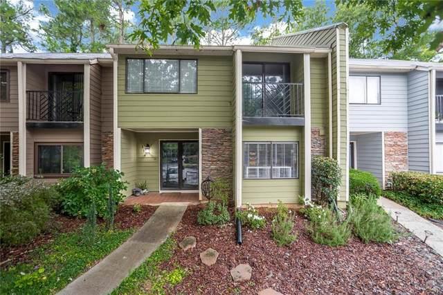 114 Goldrush Circle, Sandy Springs, GA 30328 (MLS #6947242) :: Dillard and Company Realty Group