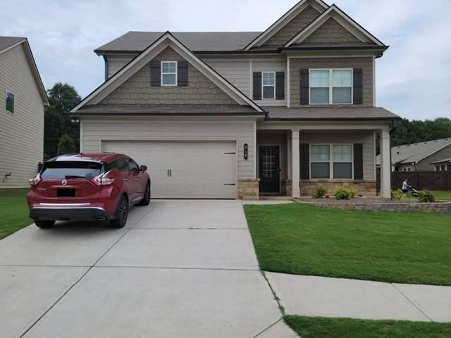 218 Brighton Park Circle, Hoschton, GA 30548 (MLS #6947243) :: North Atlanta Home Team