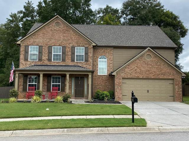 908 New Liberty Way, Braselton, GA 30517 (MLS #6947247) :: North Atlanta Home Team