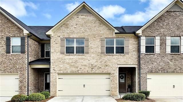 243 Cross Street, Lawrenceville, GA 30046 (MLS #6947249) :: North Atlanta Home Team