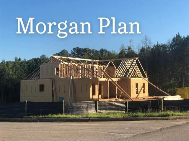 7533 Milford Place, Douglasville, GA 30135 (MLS #6947254) :: Good Living Real Estate