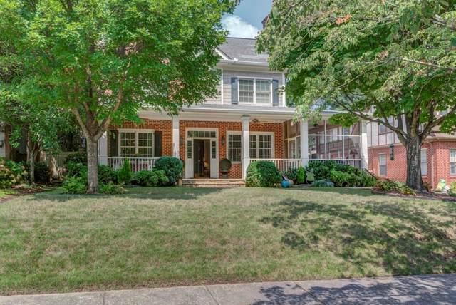 150 Bolling Road NE, Atlanta, GA 30305 (MLS #6947258) :: Virtual Properties Realty