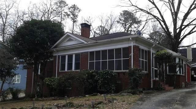 1894 Virginia Avenue, Atlanta, GA 30337 (MLS #6947261) :: Path & Post Real Estate
