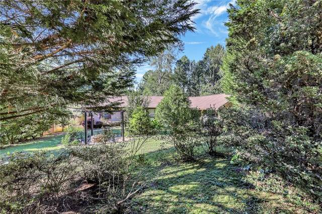1162 Owen Circle, Sugar Hill, GA 30518 (MLS #6947265) :: North Atlanta Home Team