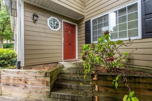 1468 Briarwood Road NE #1703, Brookhaven, GA 30319 (MLS #6947266) :: North Atlanta Home Team