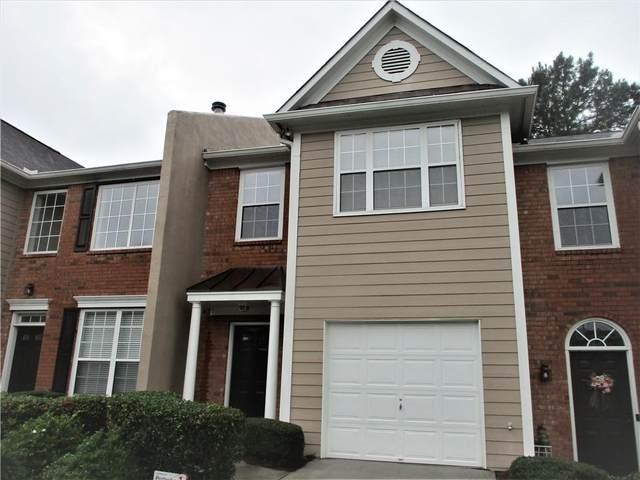 155 Haven Oak Way, Lawrenceville, GA 30044 (MLS #6947268) :: North Atlanta Home Team