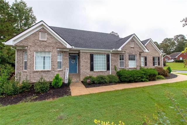 140 Clear Spring Lane, Oxford, GA 30054 (MLS #6947269) :: The Hinsons - Mike Hinson & Harriet Hinson