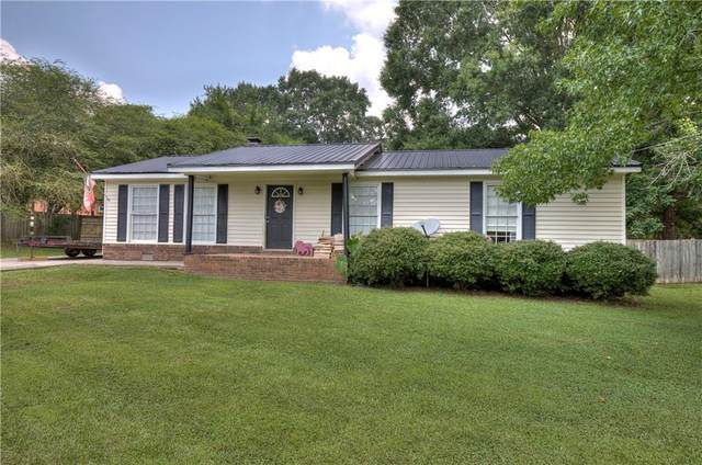 1068 Judkin Mill Road, Cedartown, GA 30125 (MLS #6947294) :: The Hinsons - Mike Hinson & Harriet Hinson