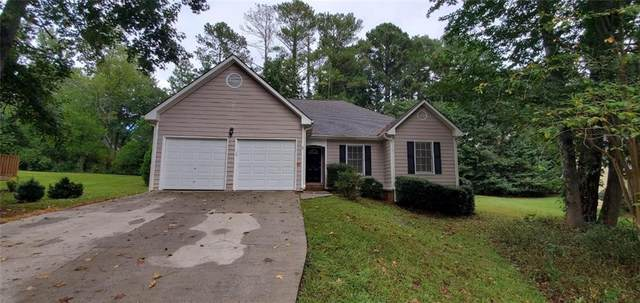6934 Creekford Lane, Rex, GA 30273 (MLS #6947295) :: North Atlanta Home Team