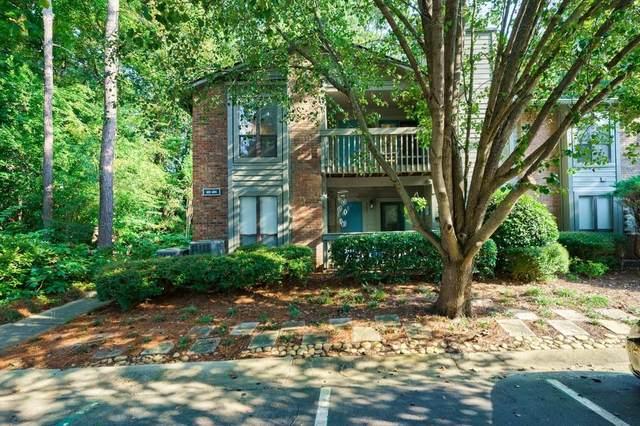603 Tuxworth Circle #603, Decatur, GA 30033 (MLS #6947312) :: RE/MAX Paramount Properties