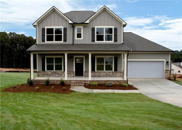 3300 Bentley Farms Court, Loganville, GA 30052 (MLS #6947313) :: North Atlanta Home Team