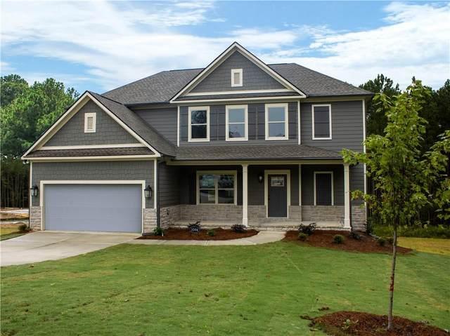3304 Bentley Farms Court, Loganville, GA 30052 (MLS #6947327) :: North Atlanta Home Team
