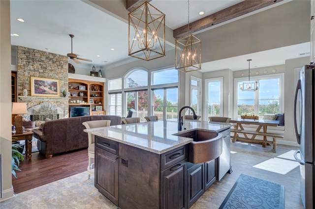 79 Pine Lake Drive, Cumming, GA 30040 (MLS #6947333) :: Path & Post Real Estate