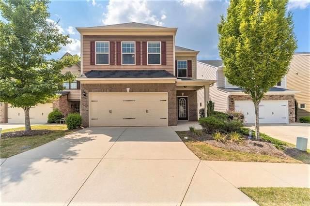129 Village Trail, Woodstock, GA 30188 (MLS #6947335) :: Kennesaw Life Real Estate
