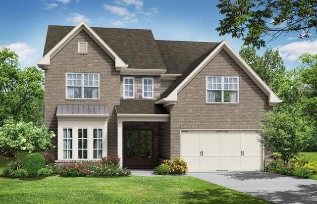 433 Brandy Lane, Mcdonough, GA 30253 (MLS #6947339) :: North Atlanta Home Team