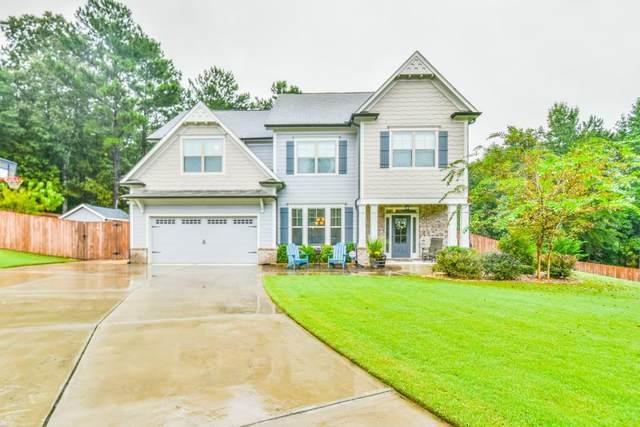 5615 White Tail Run, Flowery Branch, GA 30542 (MLS #6947340) :: North Atlanta Home Team