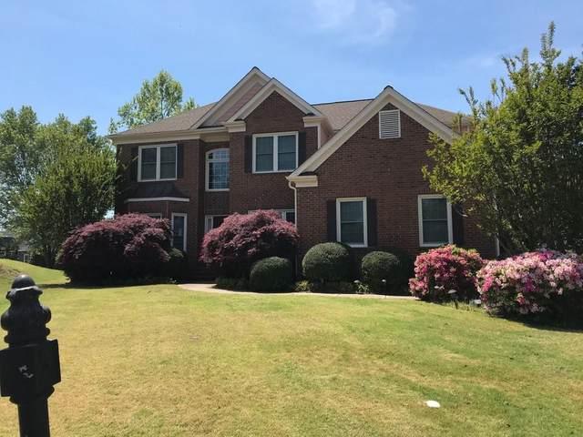 1750 Stoney Brook Way, Alpharetta, GA 30005 (MLS #6947343) :: RE/MAX Paramount Properties