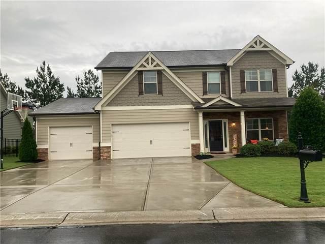 151 Porter Place, Jefferson, GA 30549 (MLS #6947348) :: North Atlanta Home Team