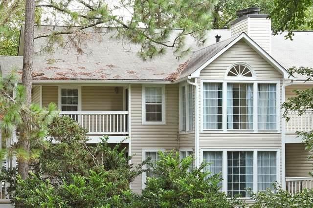 909 Countryside Place SE, Smyrna, GA 30080 (MLS #6947355) :: Atlanta Communities Real Estate Brokerage