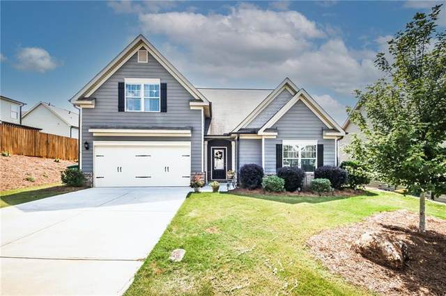 304 Township Lane, Winder, GA 30680 (MLS #6947357) :: North Atlanta Home Team