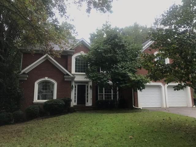 225 Edwardton Court, Roswell, GA 30076 (MLS #6947358) :: North Atlanta Home Team