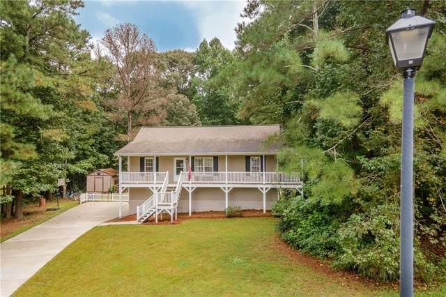 33 Winesap Court, Temple, GA 30179 (MLS #6947367) :: North Atlanta Home Team
