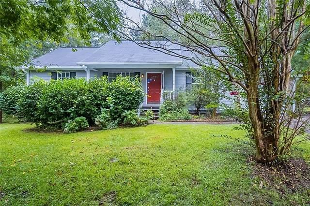 1138 Cohran Store Road, Douglasville, GA 30134 (MLS #6947368) :: North Atlanta Home Team