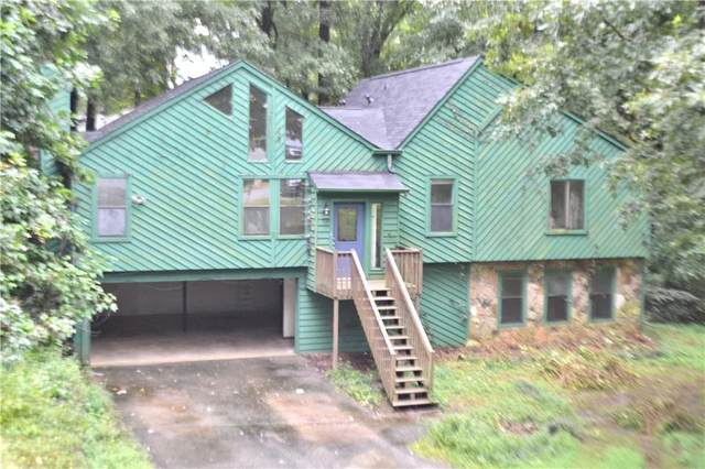 5182 Manitou Way, Stone Mountain, GA 30087 (MLS #6947371) :: Maria Sims Group