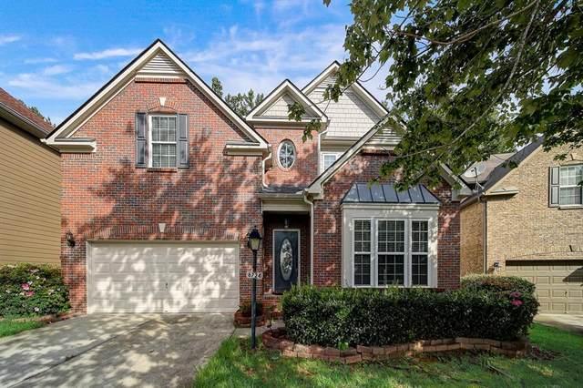 6724 Mimosa Circle, Tucker, GA 30084 (MLS #6947378) :: North Atlanta Home Team