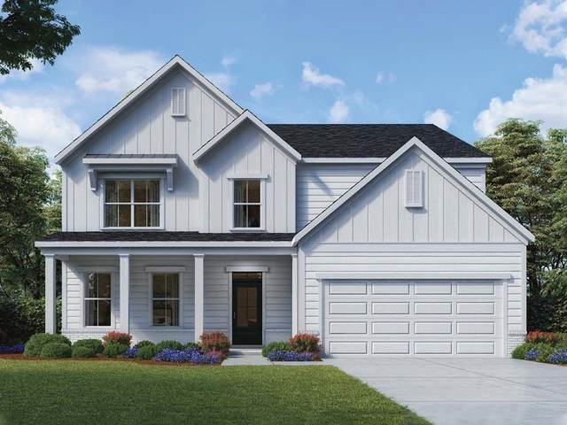 349 Garnet Drive, Acworth, GA 30101 (MLS #6947379) :: North Atlanta Home Team