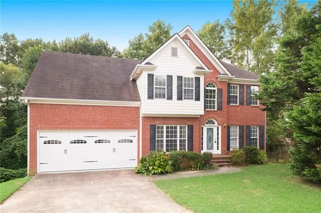 925 Cline Petty Way, Lawrenceville, GA 30043 (MLS #6947381) :: North Atlanta Home Team