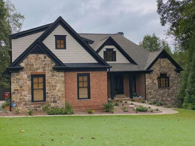 986 Bandol Drive, Hoschton, GA 30548 (MLS #6947382) :: North Atlanta Home Team