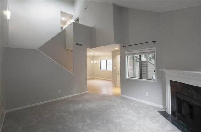 1402 Cedar Chase Lane Lane NE, Atlanta, GA 30324 (MLS #6947386) :: Dillard and Company Realty Group