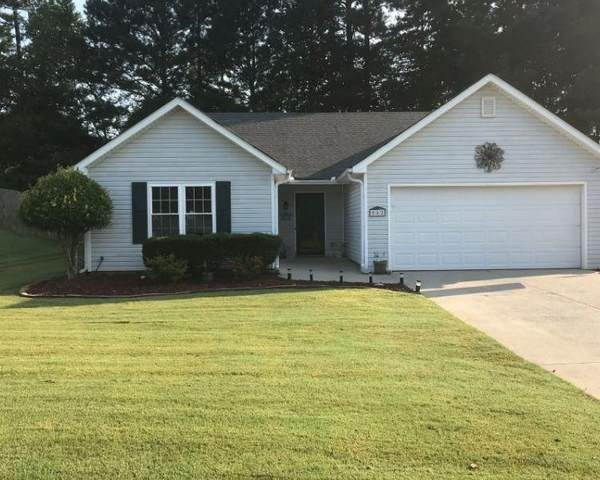502 Waltham Lane, Sugar Hill, GA 30518 (MLS #6947402) :: Good Living Real Estate