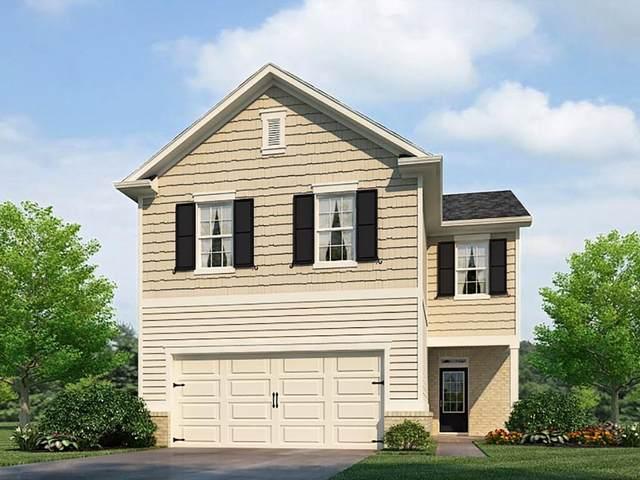 7041 Blackbird Court, Flowery Branch, GA 30542 (MLS #6947411) :: North Atlanta Home Team