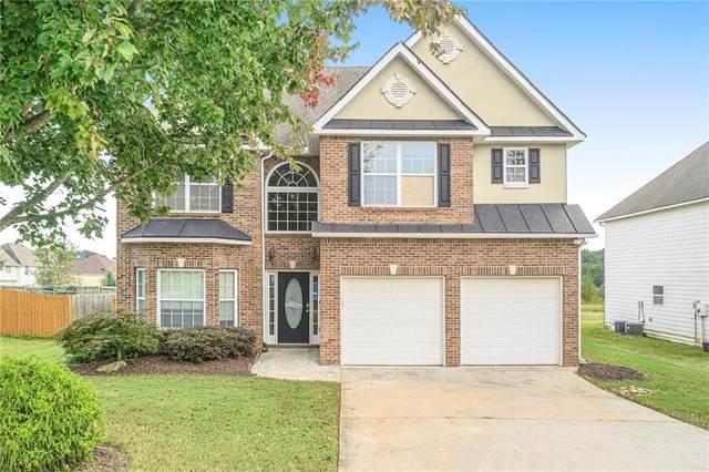 907 Southfork Drive, Loganville, GA 30052 (MLS #6947417) :: North Atlanta Home Team