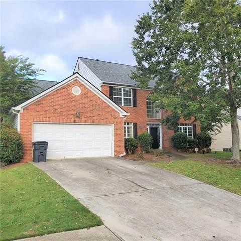 5565 Stephens Mill Drive, Sugar Hill, GA 30518 (MLS #6947421) :: Good Living Real Estate