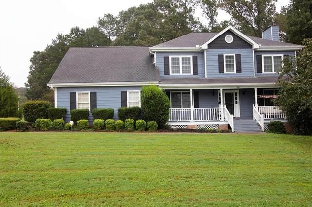 210 David Larsen Drive, Stockbridge, GA 30281 (MLS #6947426) :: North Atlanta Home Team
