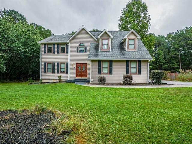 65 Gen Longstreet Line, Newnan, GA 30265 (MLS #6947436) :: Path & Post Real Estate