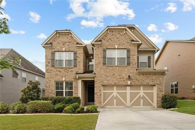 420 Devon Creek Court, Lawrenceville, GA 30043 (MLS #6947441) :: North Atlanta Home Team