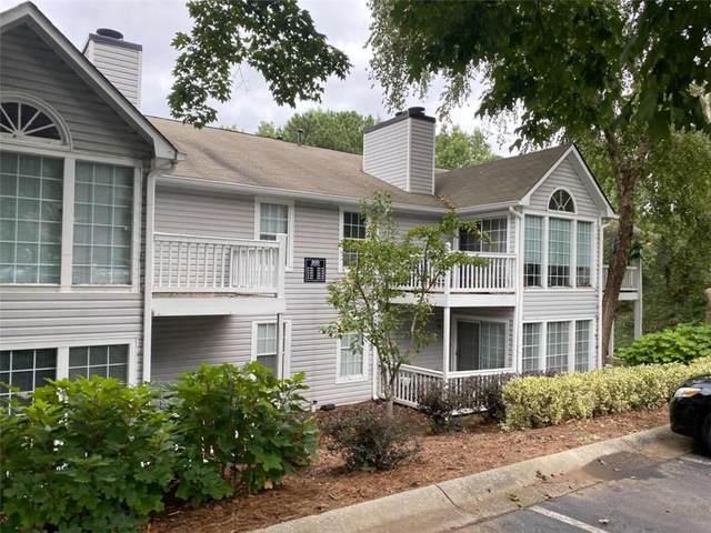 801 Countryside Lane, Smyrna, GA 30080 (MLS #6947445) :: Atlanta Communities Real Estate Brokerage