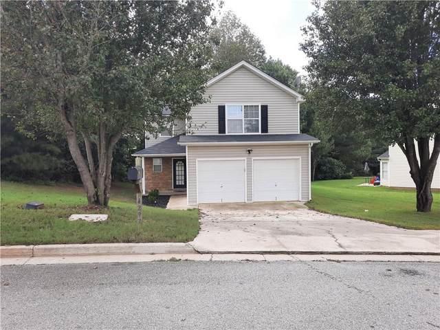 4297 Lost Springs Trail, Douglasville, GA 30135 (MLS #6947447) :: Good Living Real Estate
